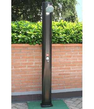 Doccia solare nera np 1000 piscine for Obi doccia solare