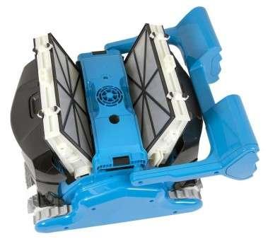 Robot pulitore Dolhin Maytronics per piscine F50