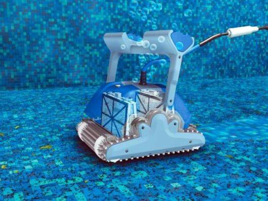dolphin_supreme_m5 liberty pulizia fondo