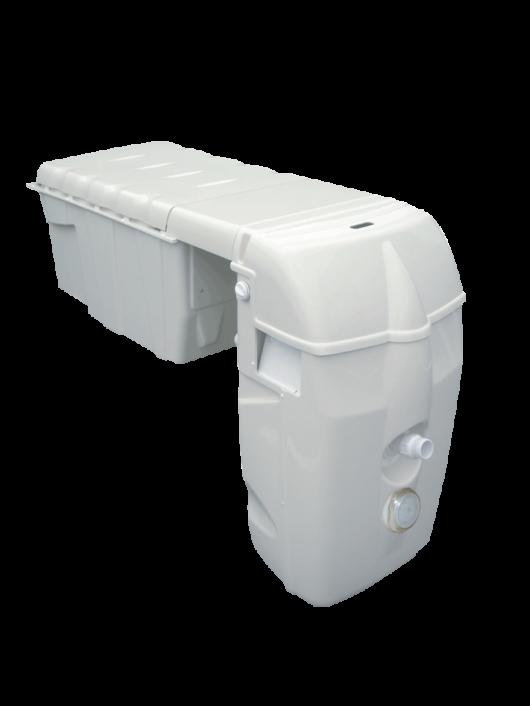 MX-18 pompa filtrante Monoblocco Filtrinov