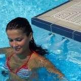 Idromassaggio per piscina