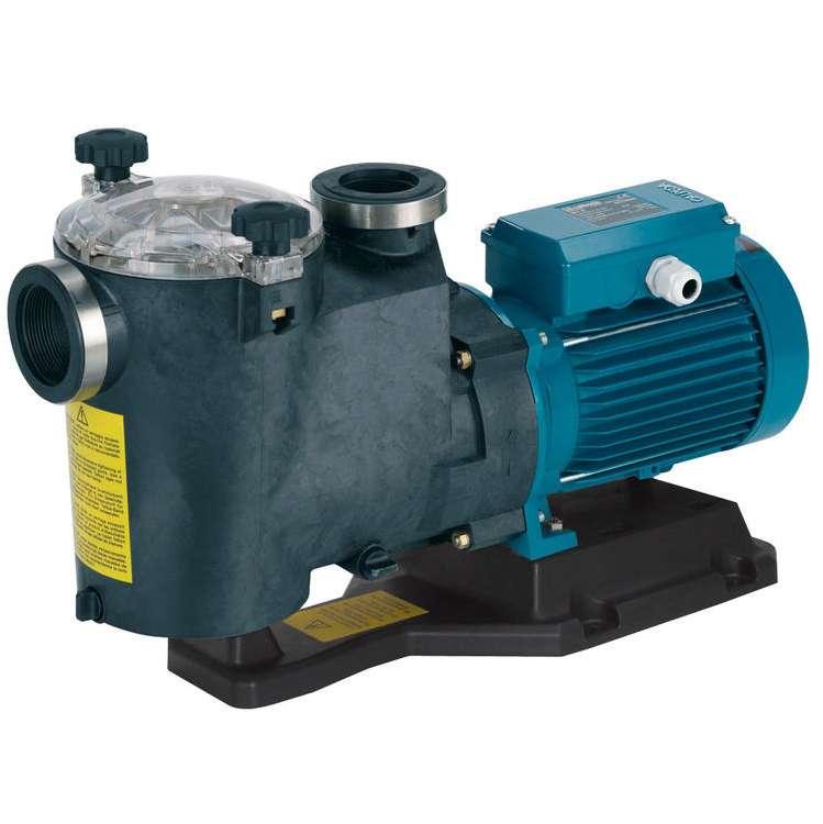 Pompa calpeda mpc autoadescante pompe per piscina 1000 for Pompa per piscina