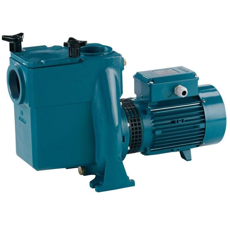 Pompa calpeda nmp con prefiltro in ghisa pompe per for Pompa per piscina