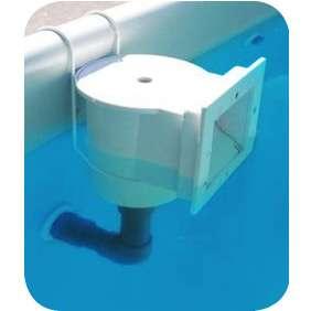 Kit skimmer 1000 piscine - Piscine fuori terra autoportanti ...