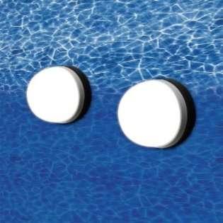 Luci luminose magnetiche chill lite 1000 piscine for Luci per piscina fuori terra
