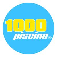 Logo 1000 Piscine