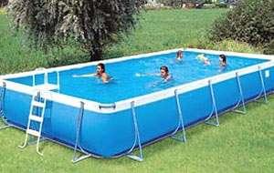 Supreme piscine fuori terra autoportanti - Piscine fuori terra autoportanti ...