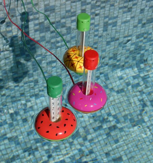 Mini termometro galleggiante Tendenza