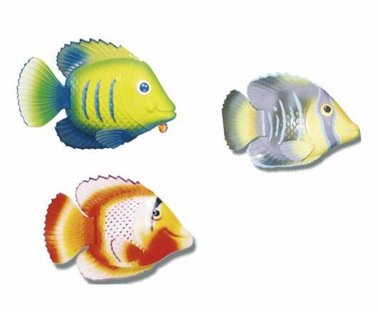 Pesce Tropicale Mini
