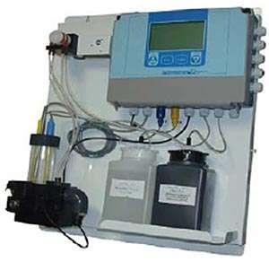 Photometer System 3