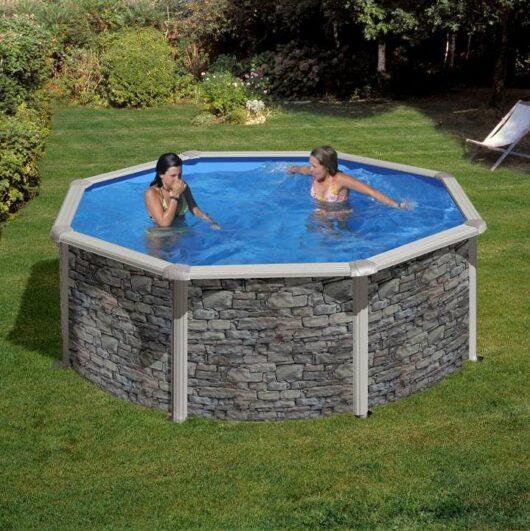 piscina cerdena tonda