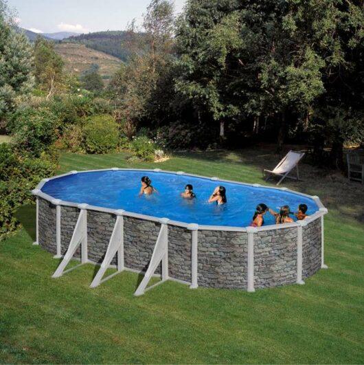 piscina corcega
