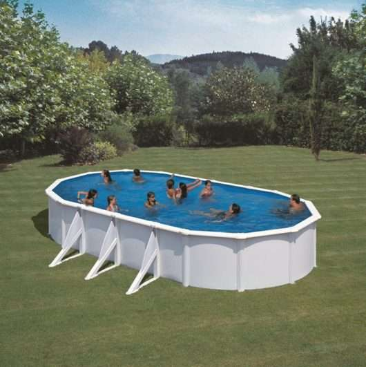 piscina fidji