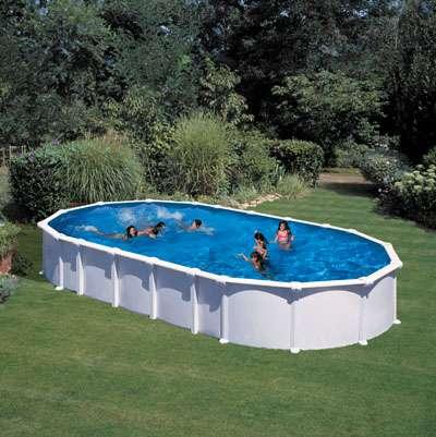 piscina haiti