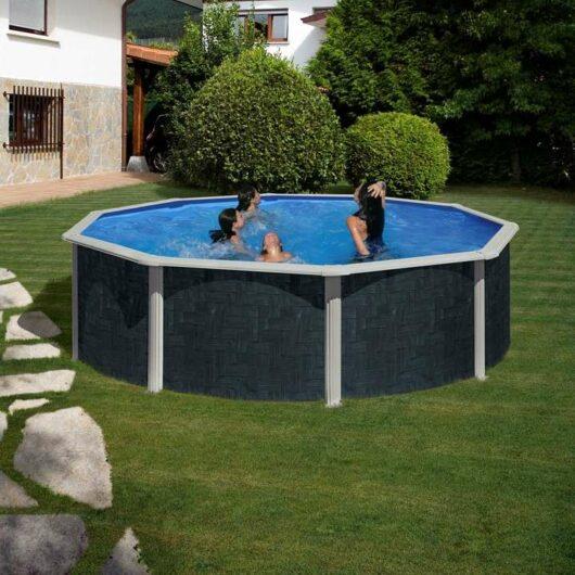 piscina java tonda