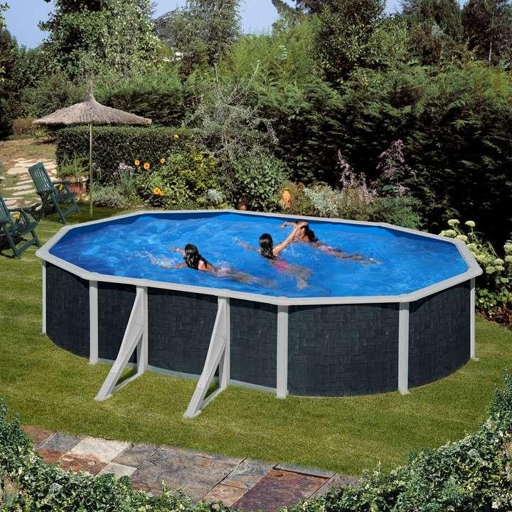 Piscina java piscine fuori terra for Piscina java