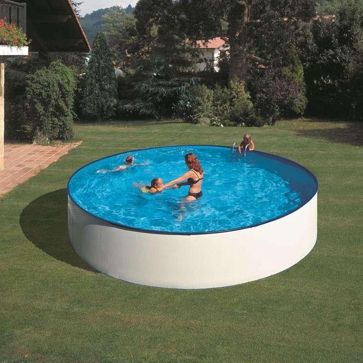 Piscina lanzarote tonda piscine fuori terra 1000 piscine for 1000 piscine