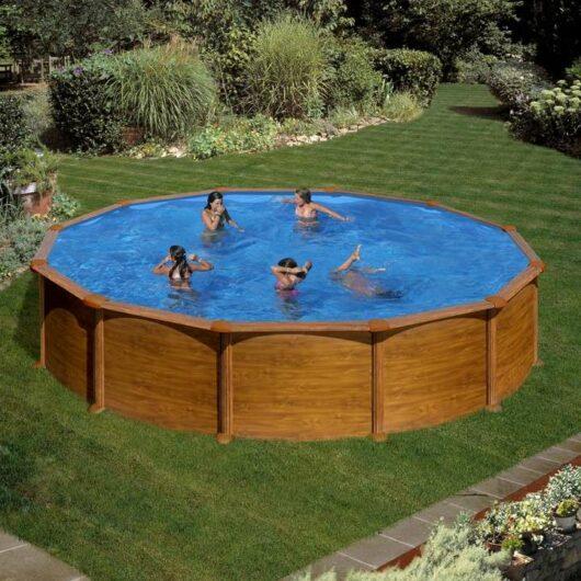 piscina mauritius tonda