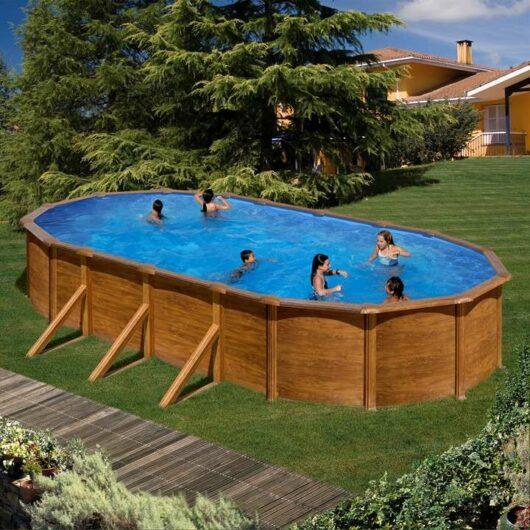 piscina pacific
