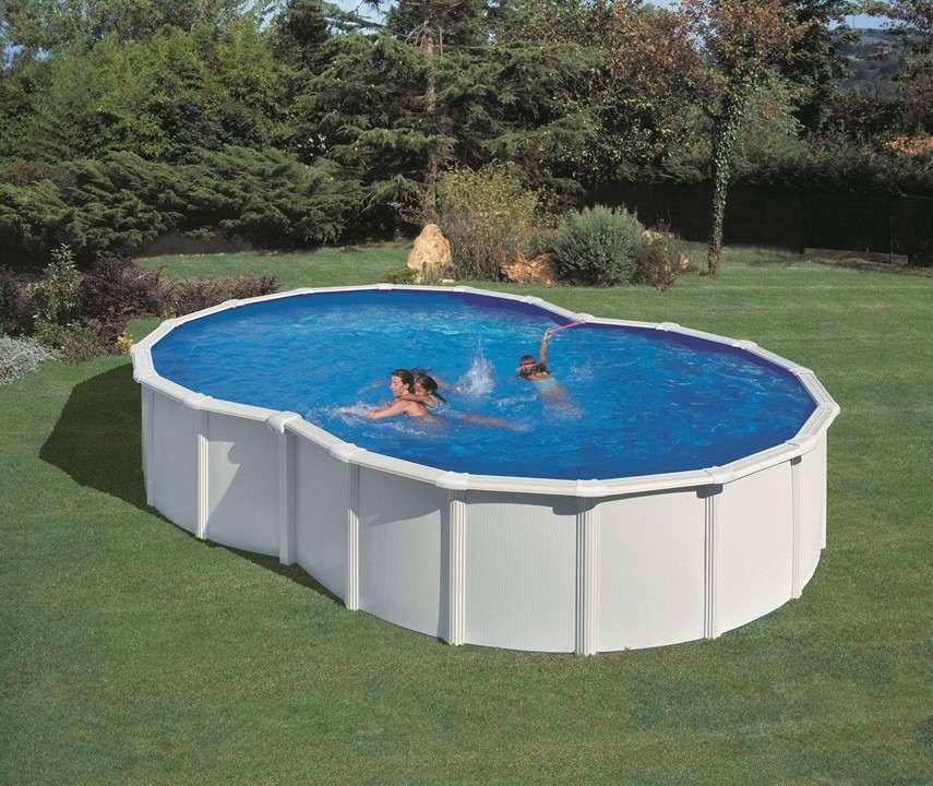 Piscina varadero a otto piscine fuori terra 1000 piscine for 1000 piscine
