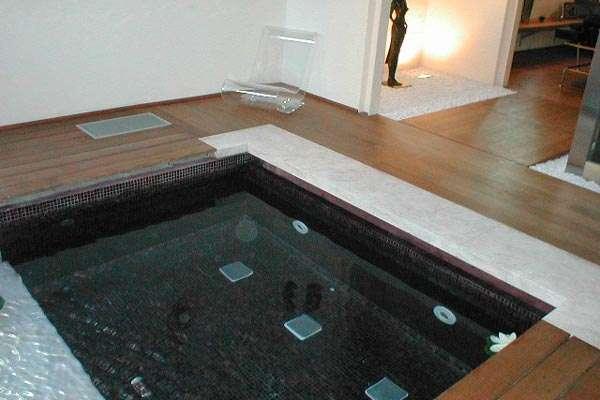 Piscine interrate 1000 piscine - Vasca interrata ...