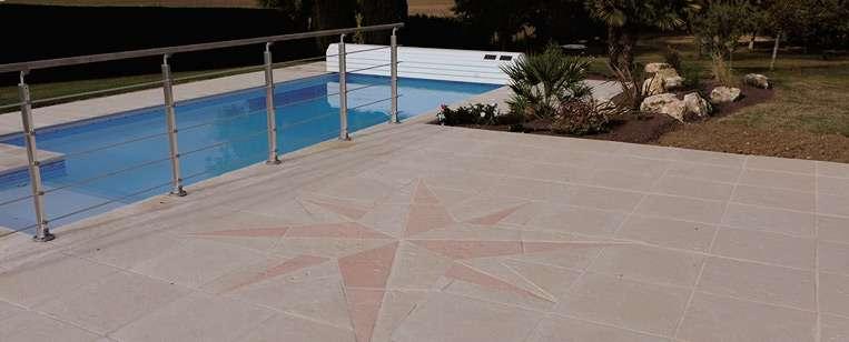 Abbaye 1000 piscine for 1000 piscine