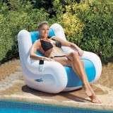 Piscine giochi d 39 acqua poltrone e materassini galleggianti for Poltrone automatiche