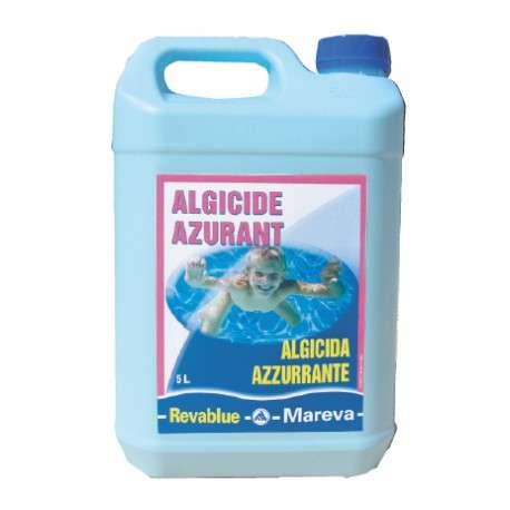 Revablue alghicida
