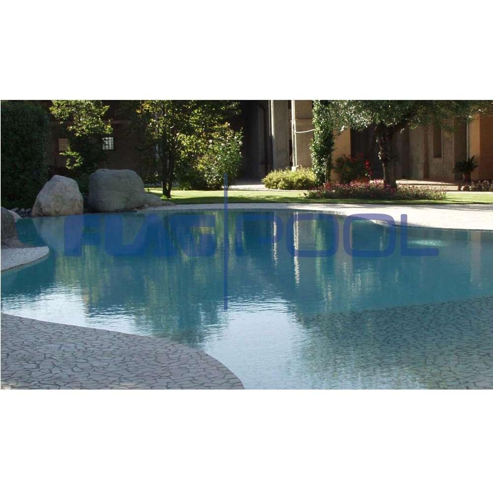 Rivestimenti interni in pvc per piscine colori laccati for Colore per piscine