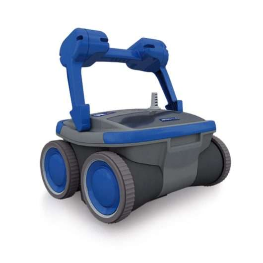 Robot Pulitore R5