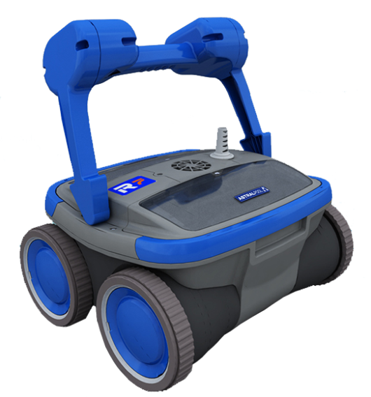 Robot pulitore R7 4WD Astralpool