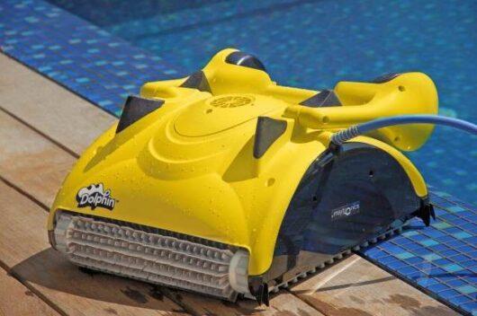 Robot pulitore Swash CL piscina