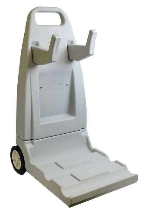 Carrello per Robot pulitore TigerShark2