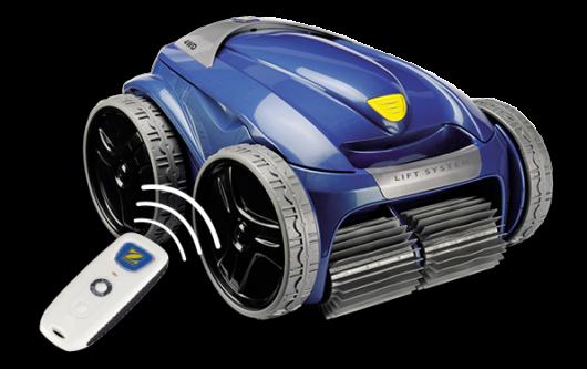 Robot Zodiac RV 5500 Vortex 4 Pro 4WD