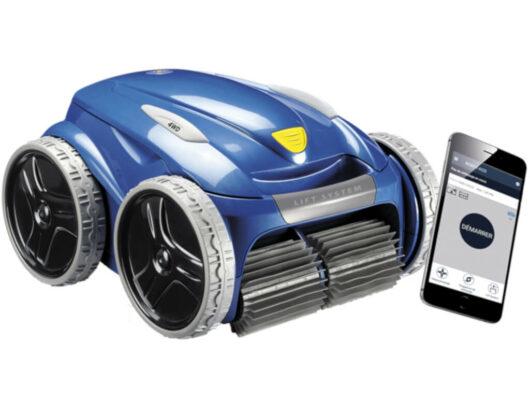 Robot Zodiac RV 5480 iQ Vortex Pro 4WD