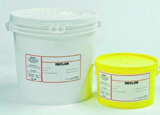 Sequestrante di cloro e bromo – Declor