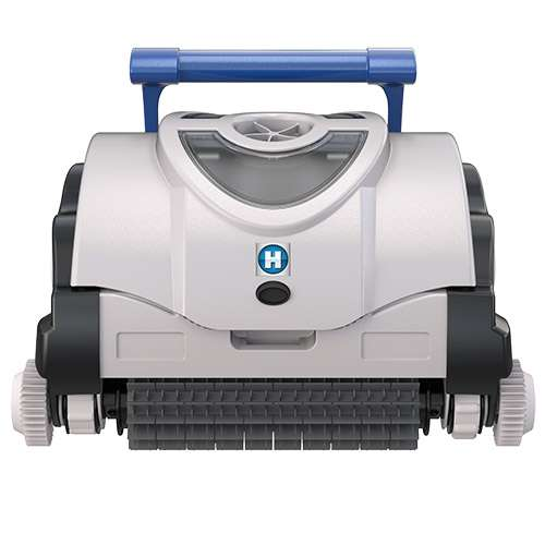 SharkVac Hayward con Carrello Ergonomico