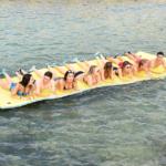 Materassino Skiflott Extra Large