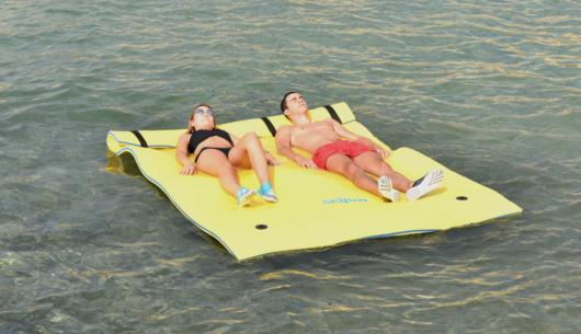 Materassino Skiflott Medium