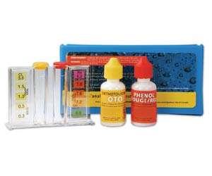 Cloro pH Test