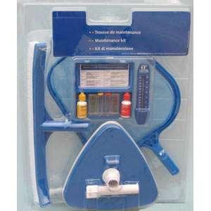 Trousse kit pulizia