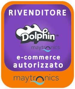 rivenditore autorizzato dolphin