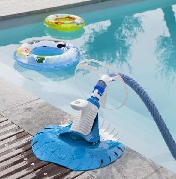 Zodiac t5 duo robot pulitore piscine 1000 piscine for Aspirateur piscine cyclone